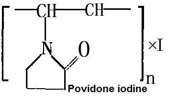 Povidone iodine | 25655-41-8