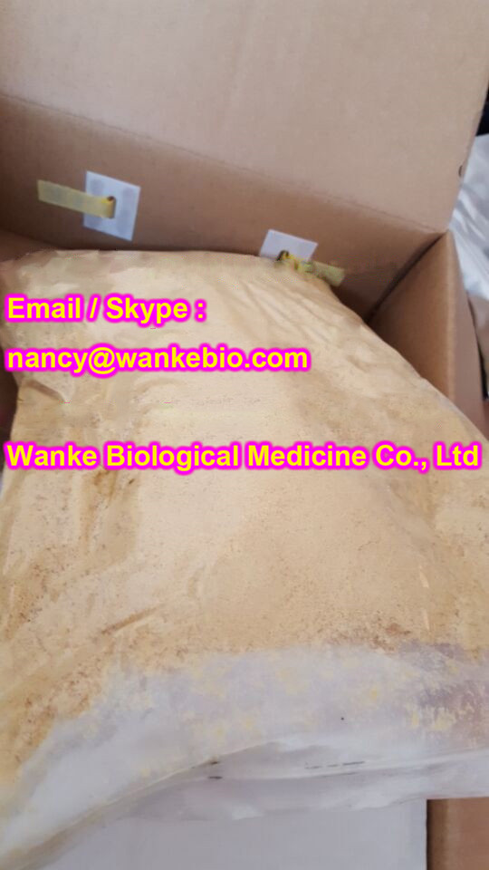 4F-ADB 4f-adb 4fadb 5f-adb Latest substitutes supplier nancy@wankebio.com